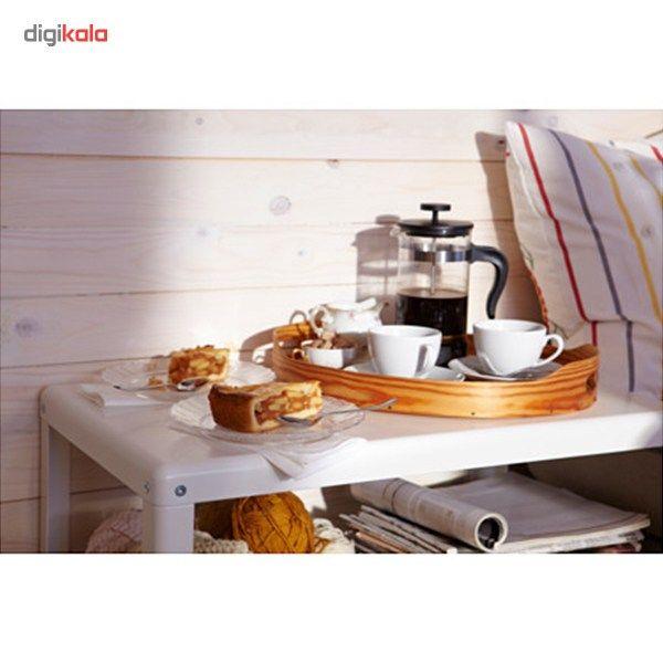 قهوه ساز ایکیا مدل Upphetta حجم 1 لیتری main 1 3