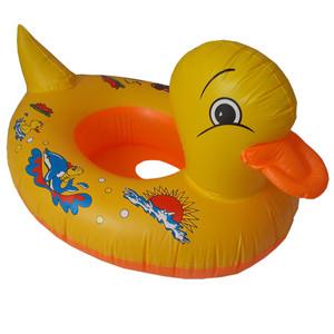 حلقه شنا بادی مدل اردک کد P22