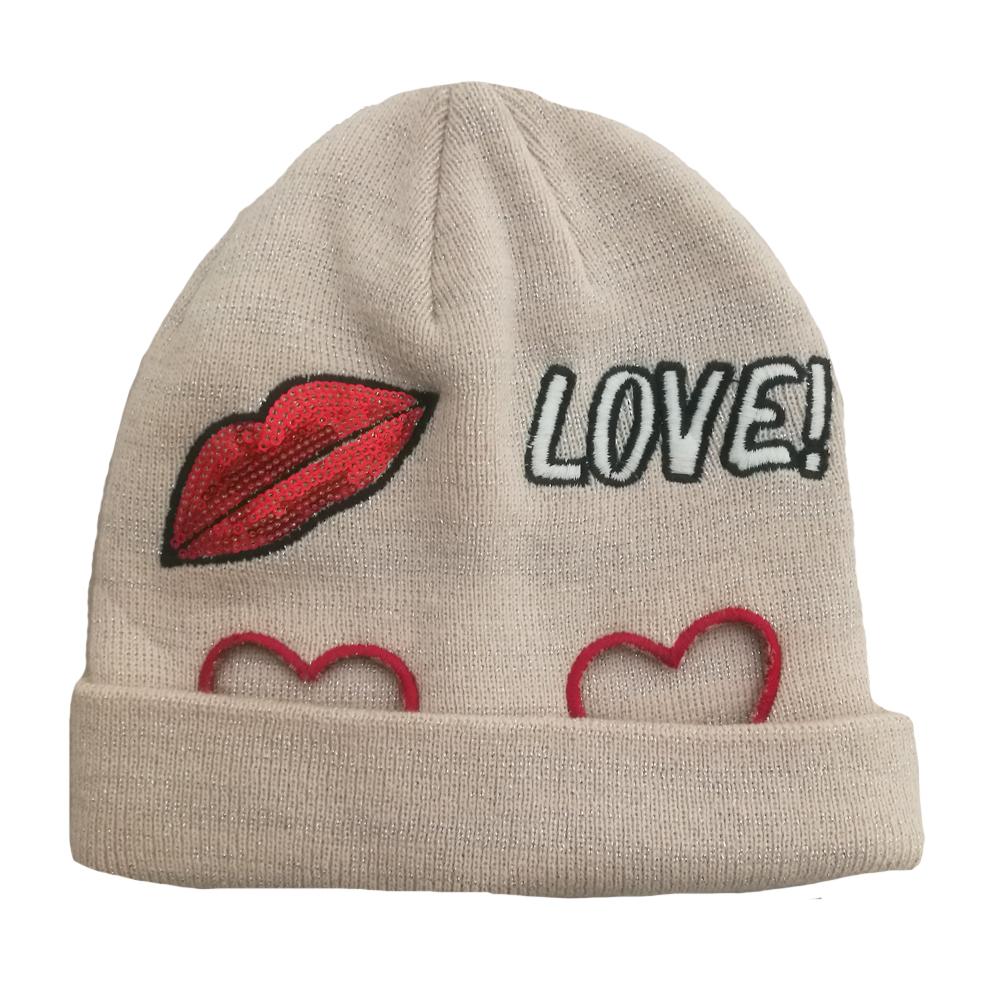 کلاه دخترانه کد 918
