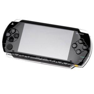 کنسول بازی قابل حمل سونی مدل PSP 1000