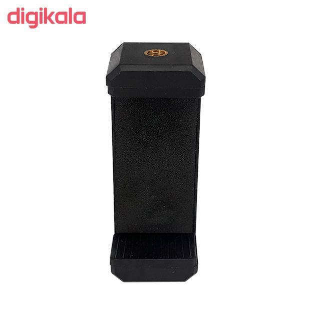 سه پایه نگهدارنده گوشی موبایل ابر مدل ABR-3120 main 1 9