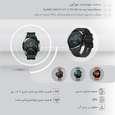 ساعت هوشمند هوآوی مدل WATCH GT 2 LTN-B19 46 mm thumb 44