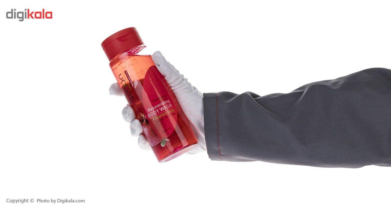 شامپو بدن شون مدل Pomegranate حجم 420 میلی لیتر -  - 6