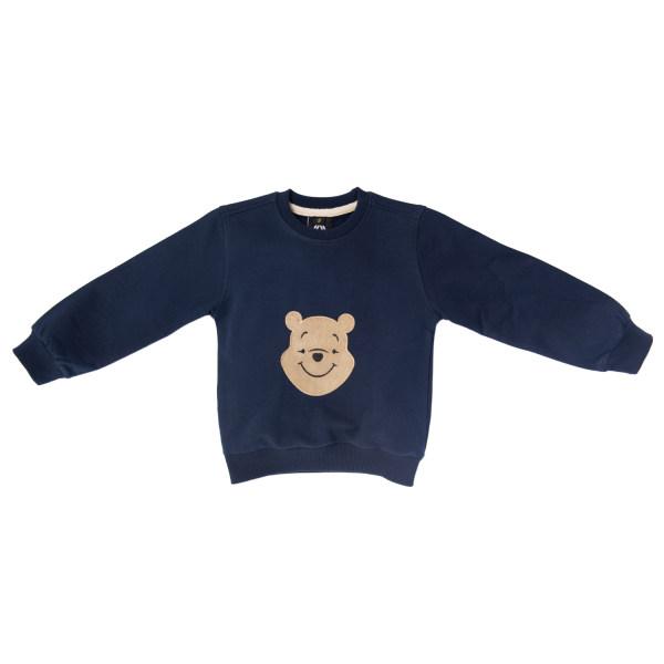 سویشرت بچگانه وستیتی کد Pooh1