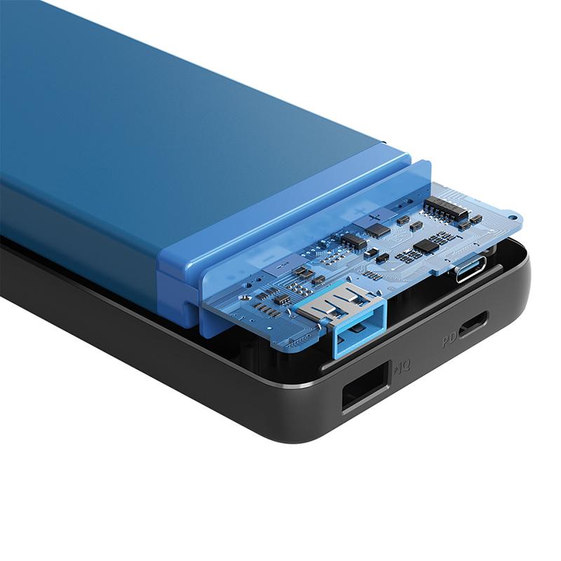 شارژر همراه انکر مدل PowerCore Metro Essential A1281H11 ظرفیت 20000 میلی آمپر ساعت