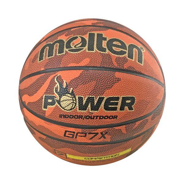 توپ بسکتبال مدل Power غیر اصل