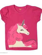 ست تی شرت و شلوار دخترانه مادر مدل 2041104-66 -  - 3