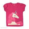 ست تی شرت و شلوار دخترانه مادر مدل 2041104-66 thumb 2