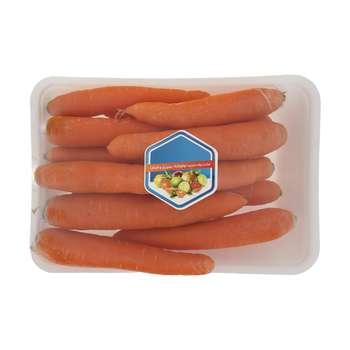 هویج میوه پلاس - 1 کیلوگرم