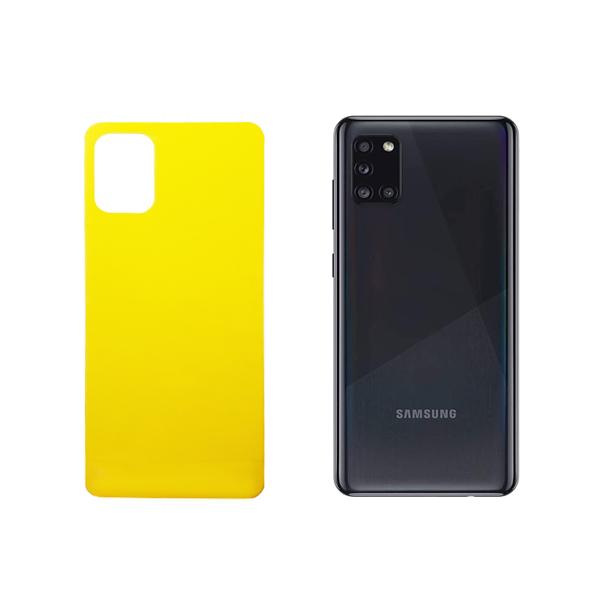 محافظ پشت گوشی مدل BP01to مناسب برای گوشی موبایل سامسونگ Galaxy A31