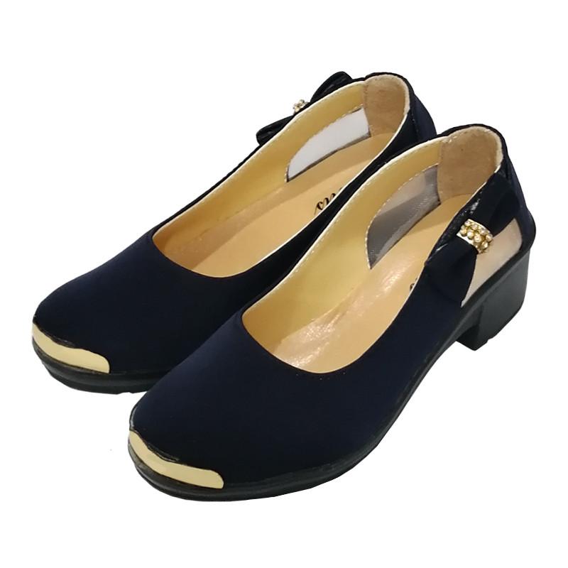 کفش دخترانه کد 59