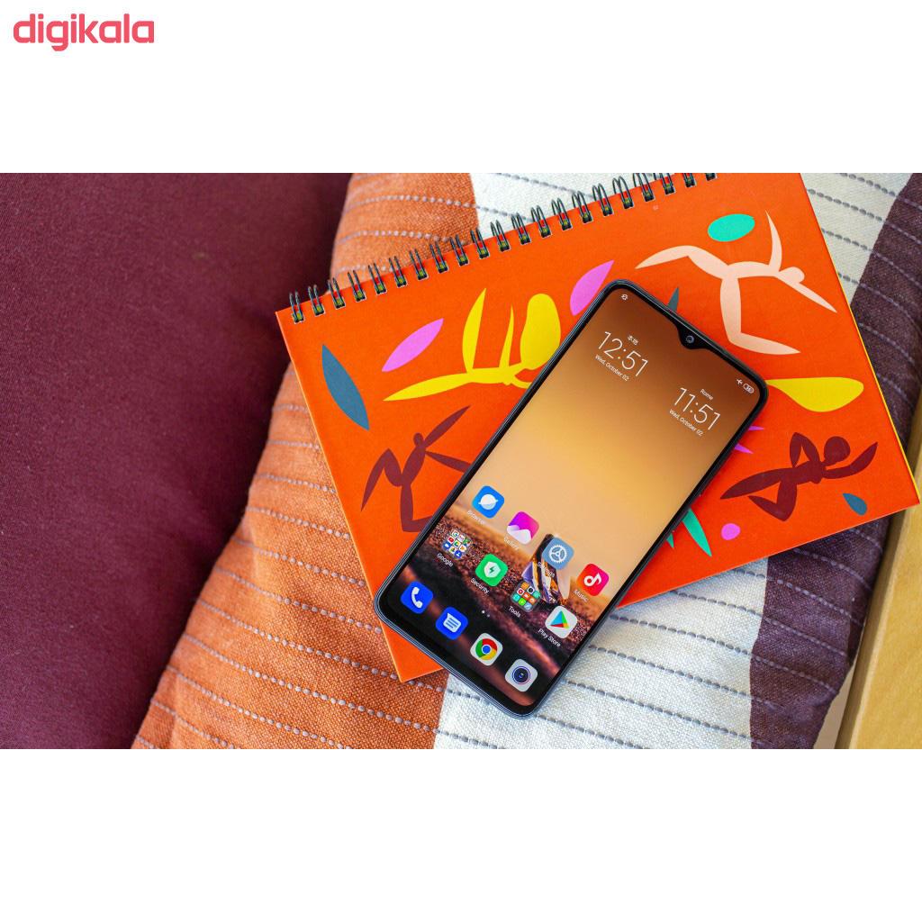 گوشی موبایل شیائومی مدل Redmi Note 8 Pro m1906g7G دو سیم کارت ظرفیت 128 گیگابایت main 1 29