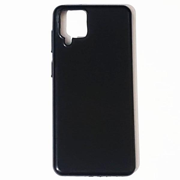 کاور مدل sili9801 مناسب برای گوشی موبایل سامسونگ Galaxy A12