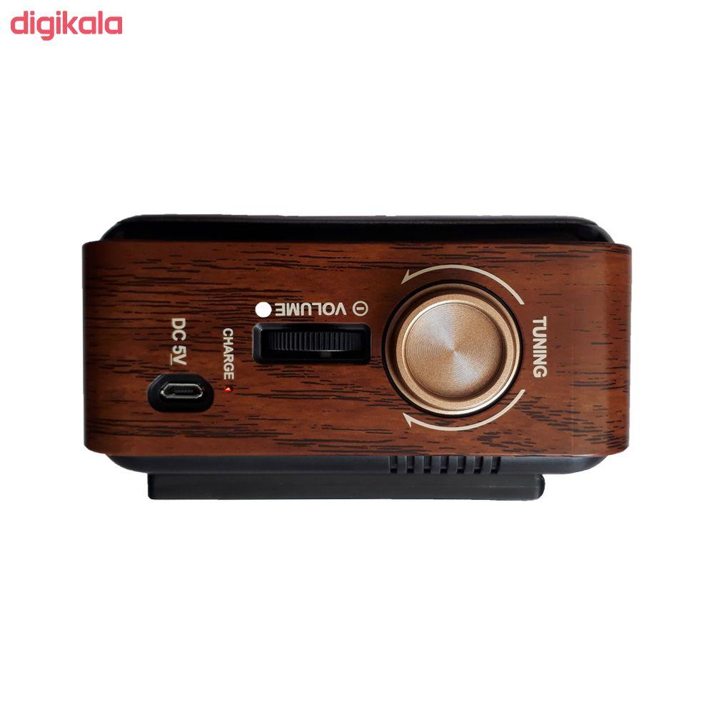 رادیو  می یر مدل M-521BT-S main 1 3