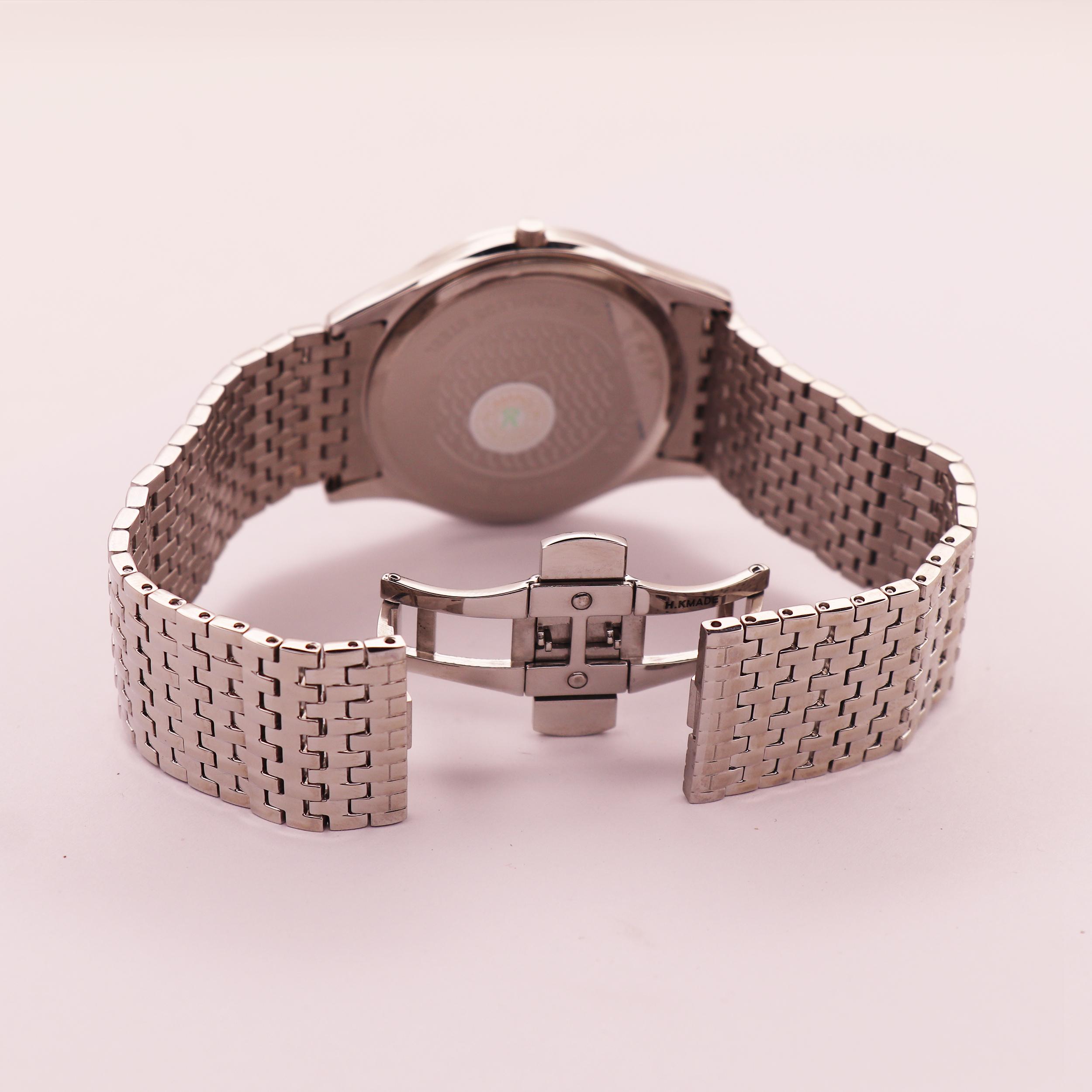 ساعت مچی عقربهای مردانه رومانسون مدل 6219