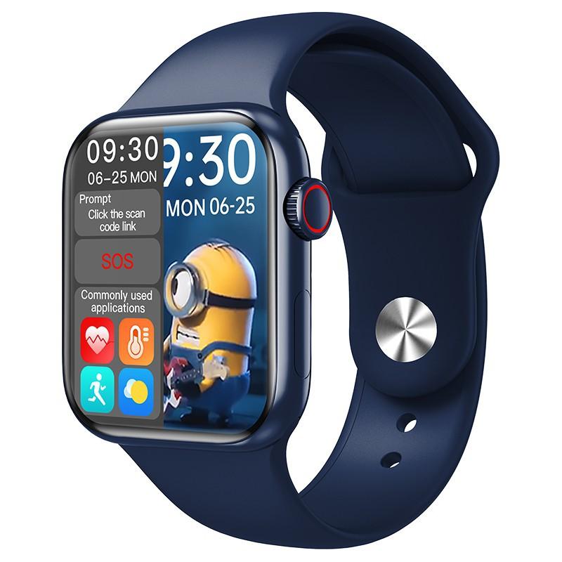 ساعت هوشمند مدل ساعت هوشمند مدل hw22pro