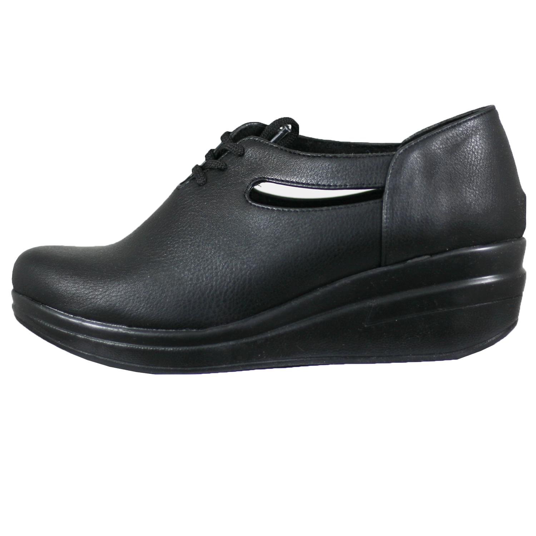 کفش طبی زنانه مدل SAR-SHABNM