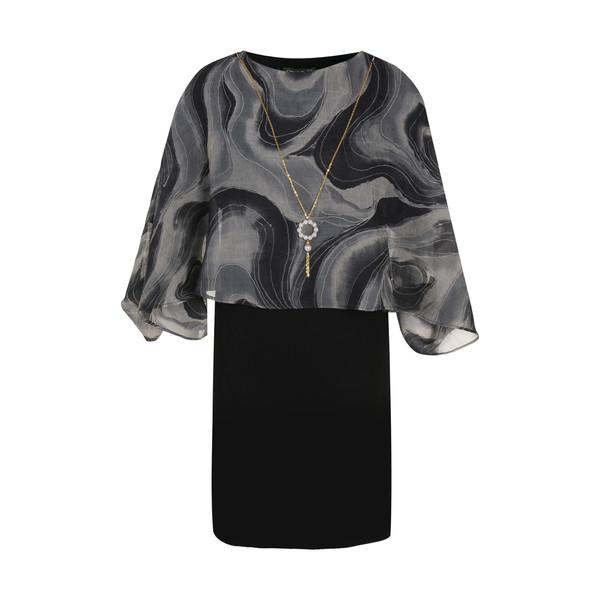 پیراهن زنانه السانا مدل ماهلین کد 75403