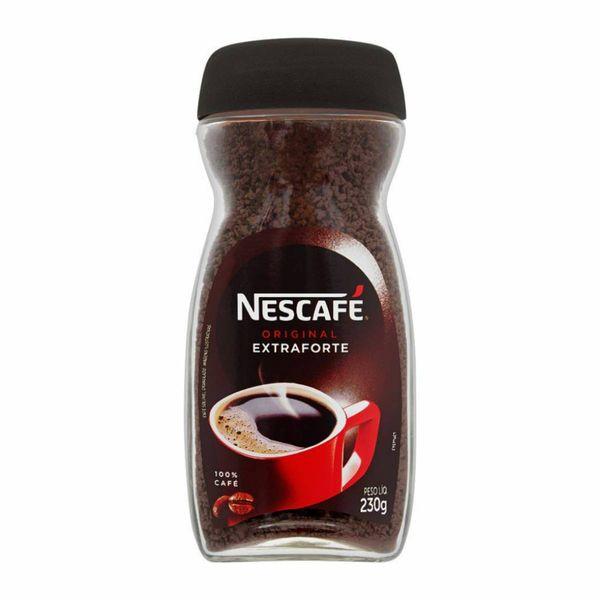 قهوه فوری اکسترافورته نسکافه - ۲۳۰ گرم
