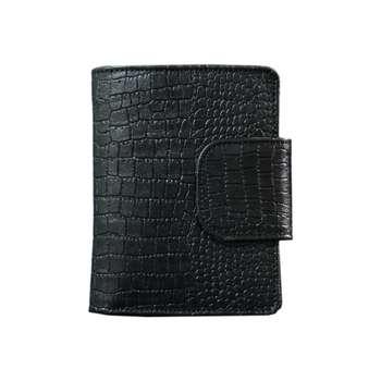 کیف پول زنانه چرم بیسراک KPZ-102