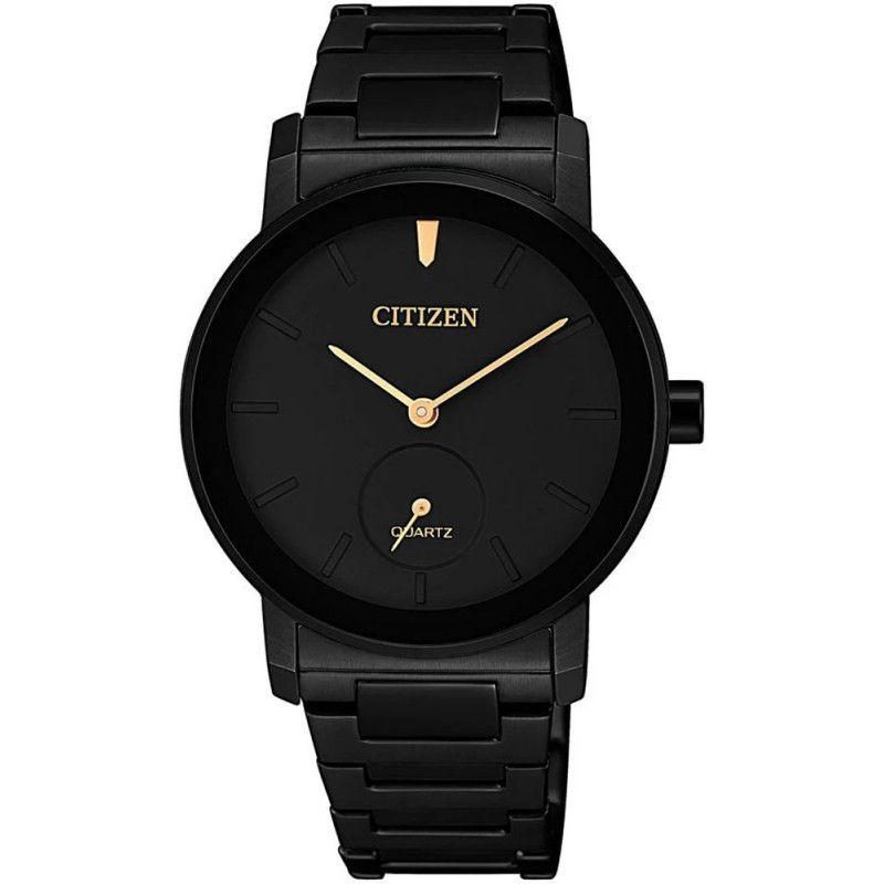 ساعت مچی عقربه ای زنانه سیتی زن مدل EQ9065-50E -  - 2