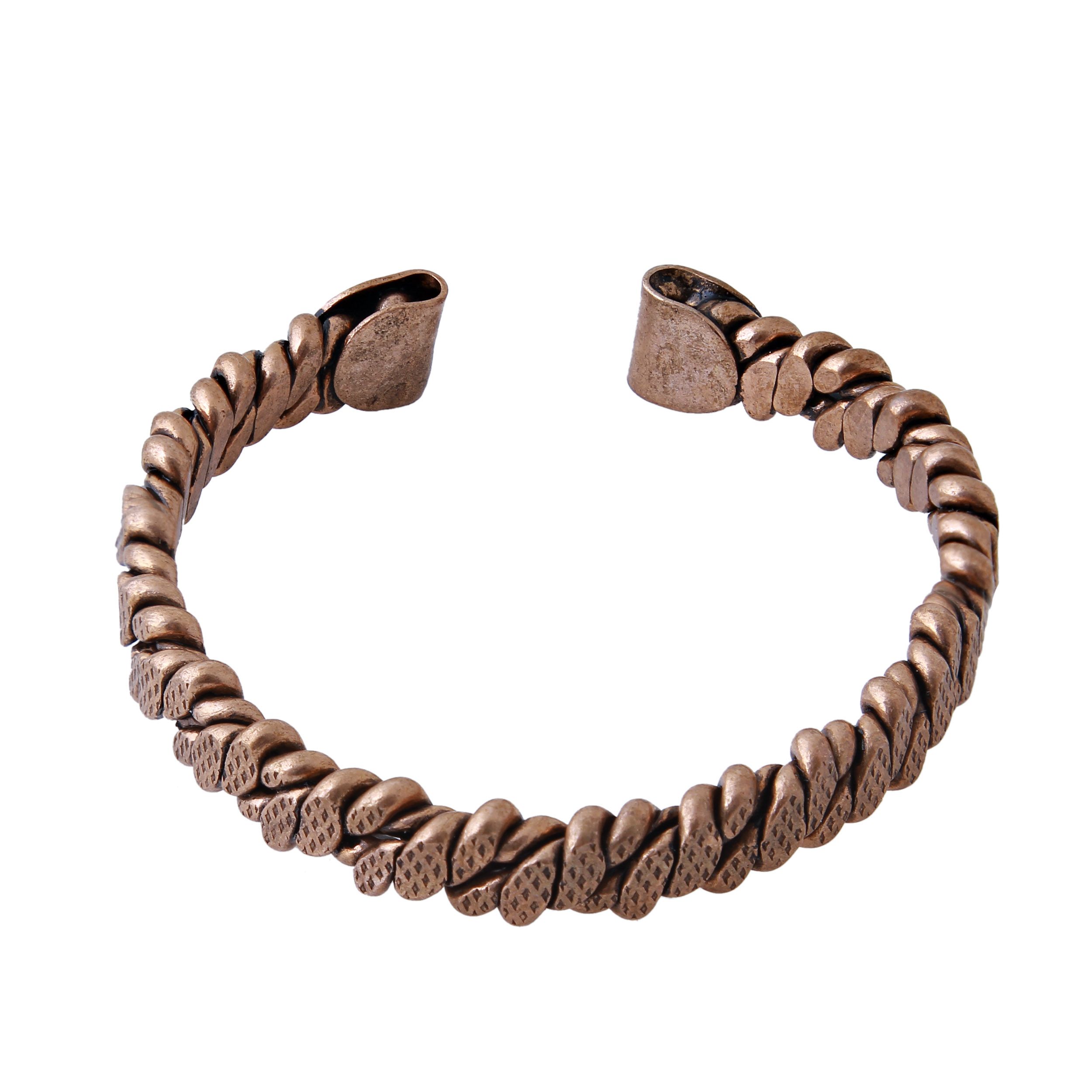 دستبند مردانه بازرگانی میلادی کد DP_188