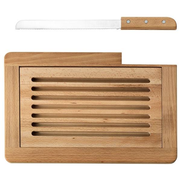 ست تخته و چاقو  آشپزخانه ایکیا مدل Befriande