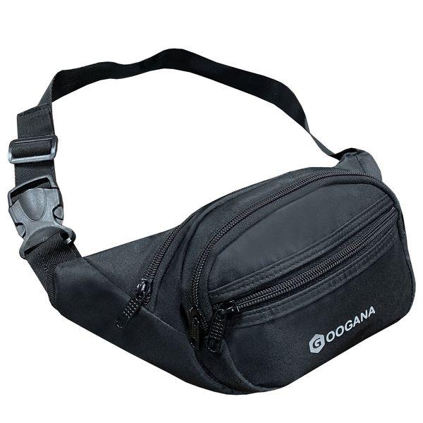 کیف کمری گوگانا مدل gog3004