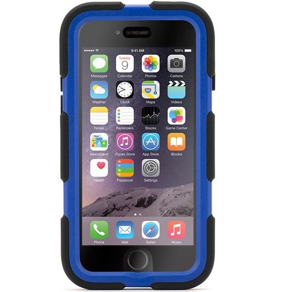 کاور گریفین مدل سروایور آل-ترین مناسب برای گوشی موبایل اپل آیفون 6