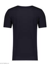 تی شرت مردانه پاتن جامه کد 99M5224 رنگ سرمه ای  -  - 2