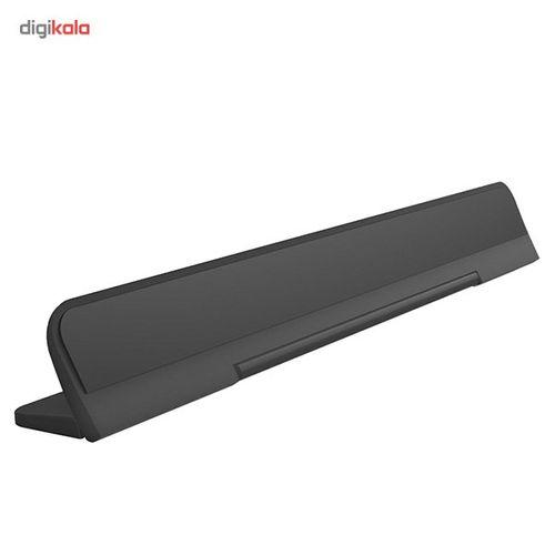 استند لپ تاپ بلولانژ مدل Kickflip مناسب برای مک بوک پرو 15 اینچی