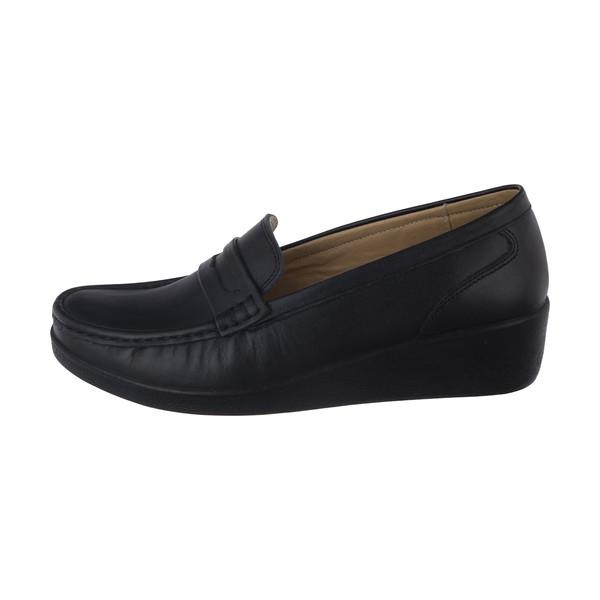 کفش روزمره زنانه ملی مدل گلسار کد 24194579