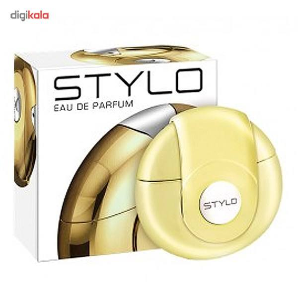 ادو پرفیوم زنانه امپر ویواریا مدل Stylo Pour Femme حجم 80 میلی لیتر  Emper Vivarea Stylo Pour Femm