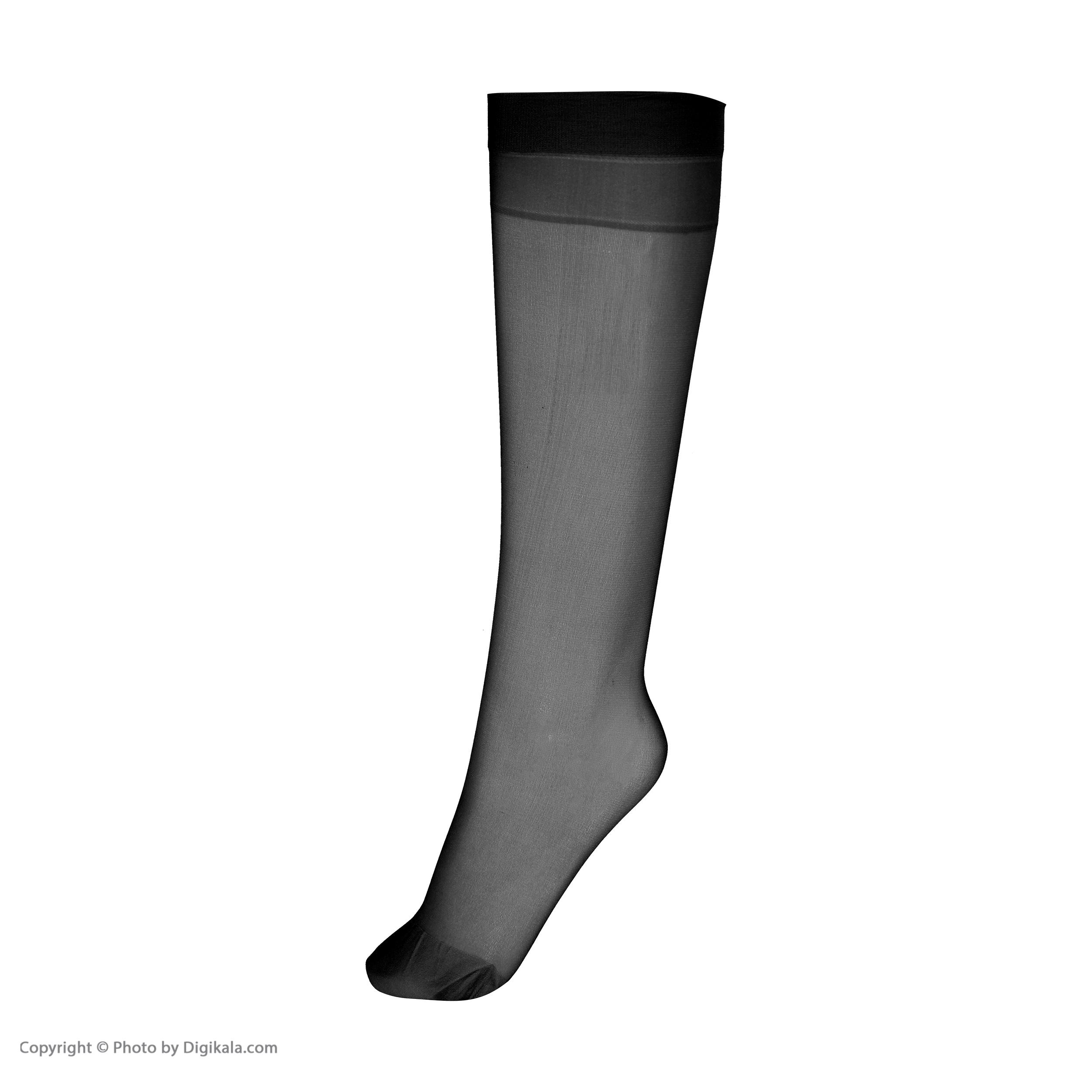 جوراب زنانه مدل GH-368 بسته 2 عددی main 1 3