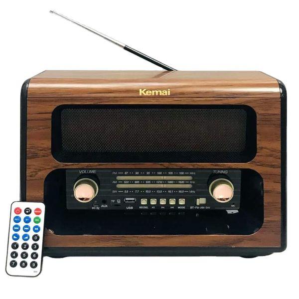رادیو کیمای مدل MD-1910BT