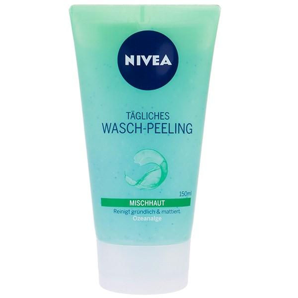 ژل پاک کننده پوست چرب نیوآ مدل Purifying Wash Gel حجم 150 میلی لیتر