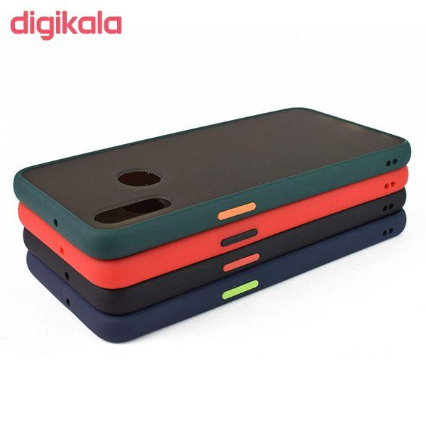 کاور مدل DK56 مناسب برای گوشی موبایل سامسونگ Galaxy A20/A30 main 1 1