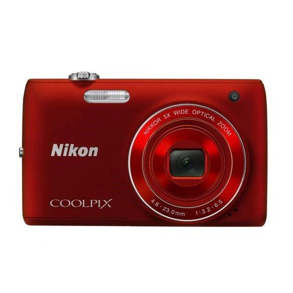 دوربین دیجیتال نیکون کولپیکس اس 4100