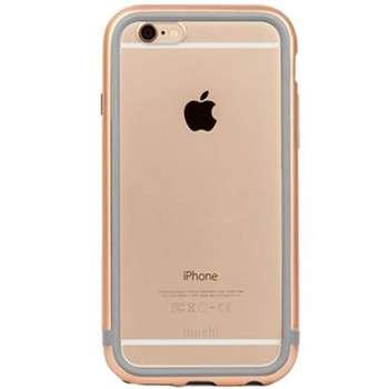کاور موشی مدل iGlaze Luxe مناسب برای گوشی موبایل آیفون 6/ 6s