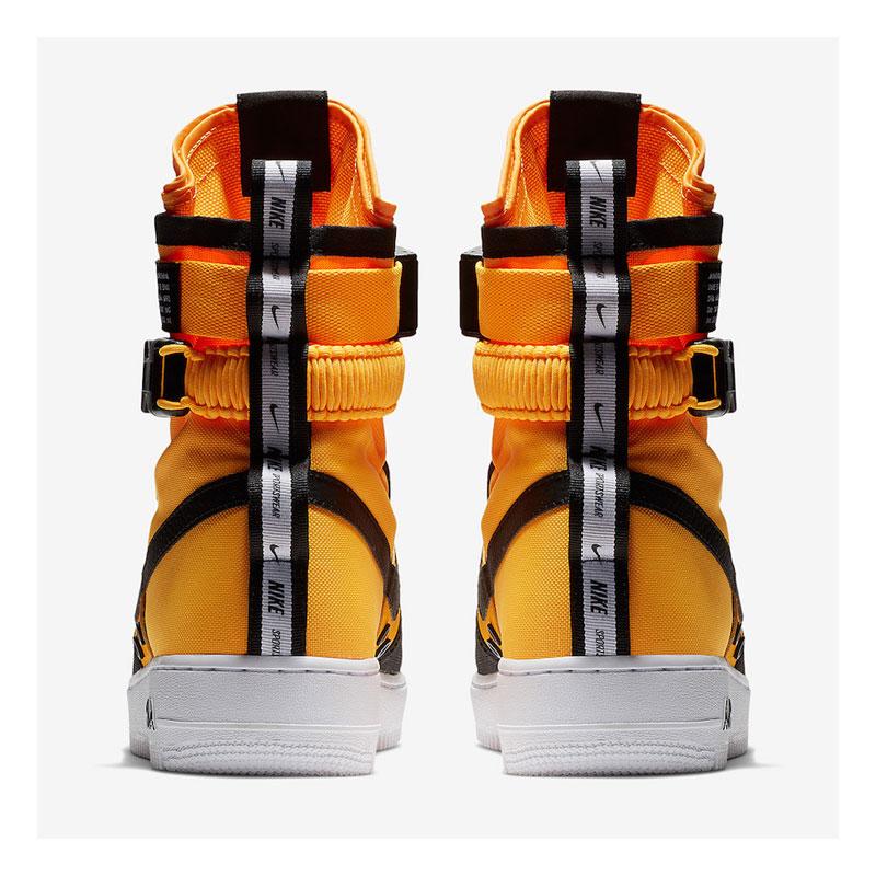 خرید                     کفش راحتی مردانه نایکی مدل Air Force کد 788011