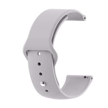 بند مدل GWS-0022 مناسب برای ساعت هوشمند شیائومی Haylou Solar LS05