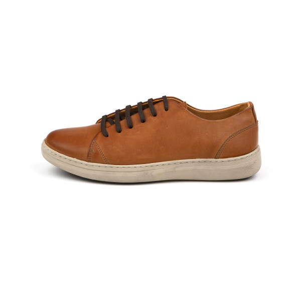 کفش روزمره مردانه سولا مدل SM728600018Brown