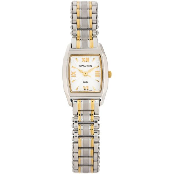 ساعت مچی عقربه ای زنانه رومانسون مدل NM9958LL1CAS1G