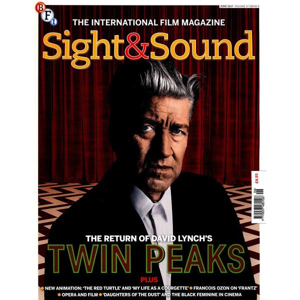مجله Sight & Sound - ژوئن 2017
