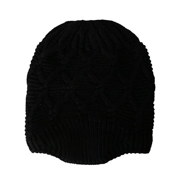 کلاه بافتنی مردانه مدل A452