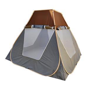 چادر مسافرتی8 نفره اپکس مدل ریپس