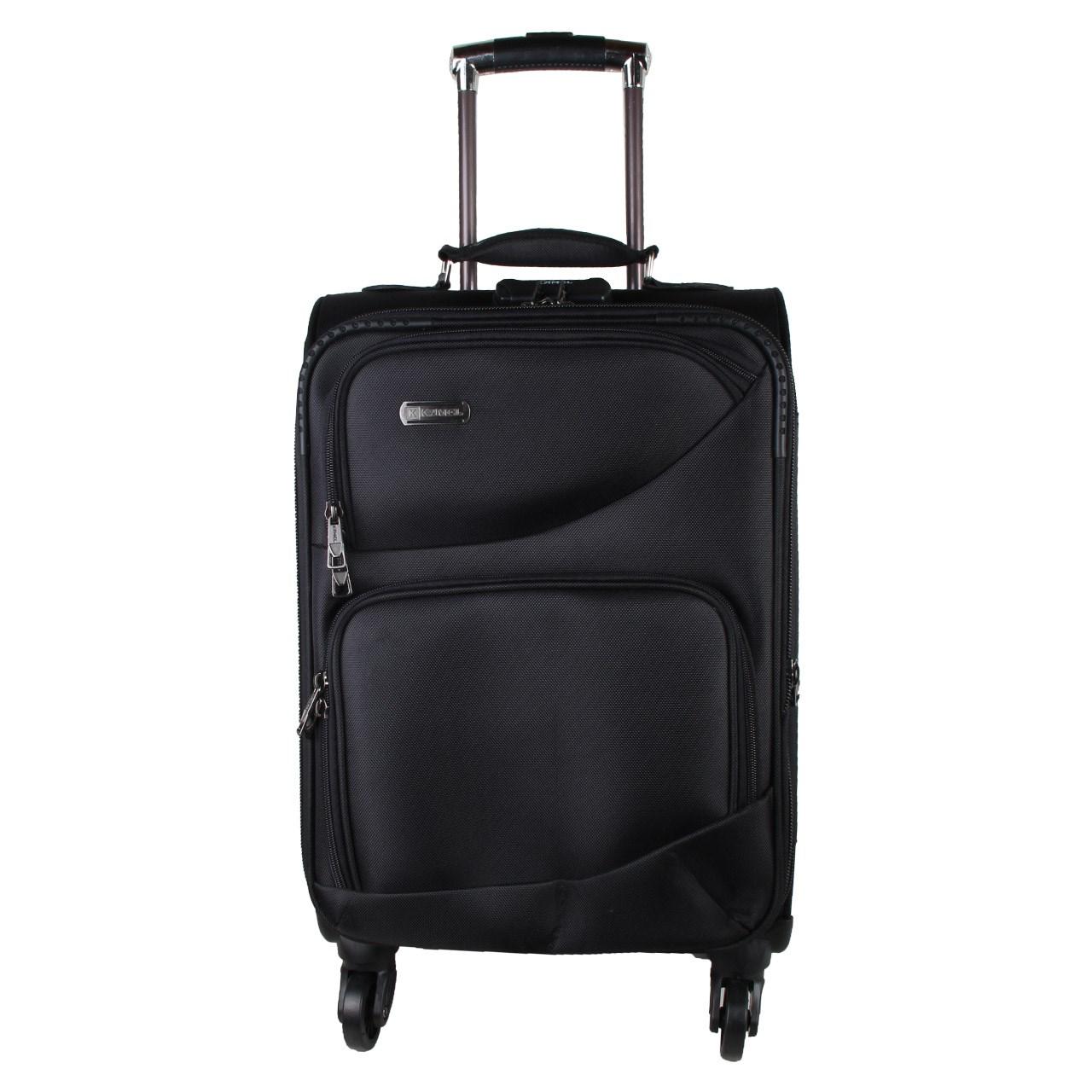 چمدان کمل مدل 1-28-4-6036