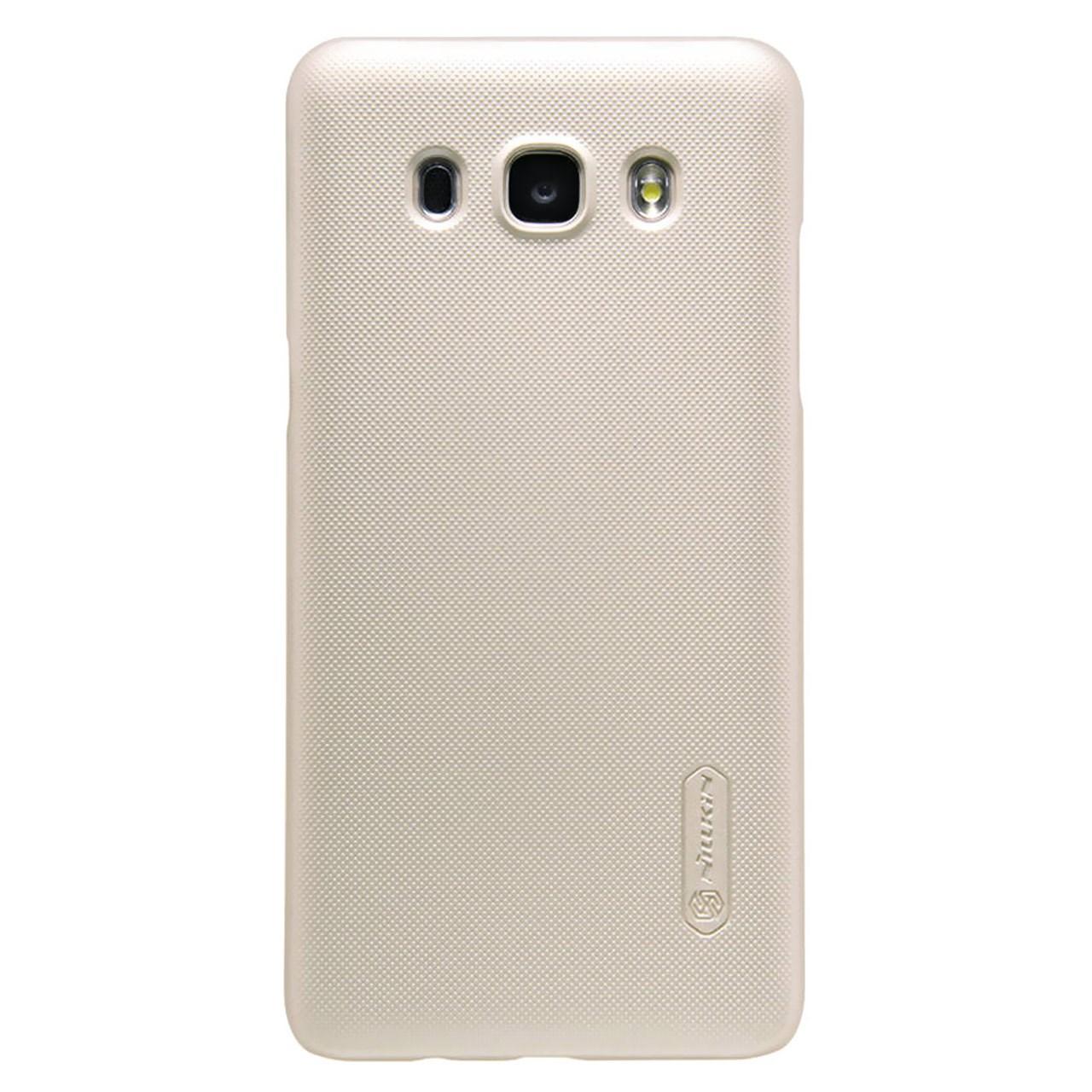 کاور نیلکین مدل Super Frosted Shield مناسب برای گوشی موبایل سامسونگ Galaxy J5 2016
