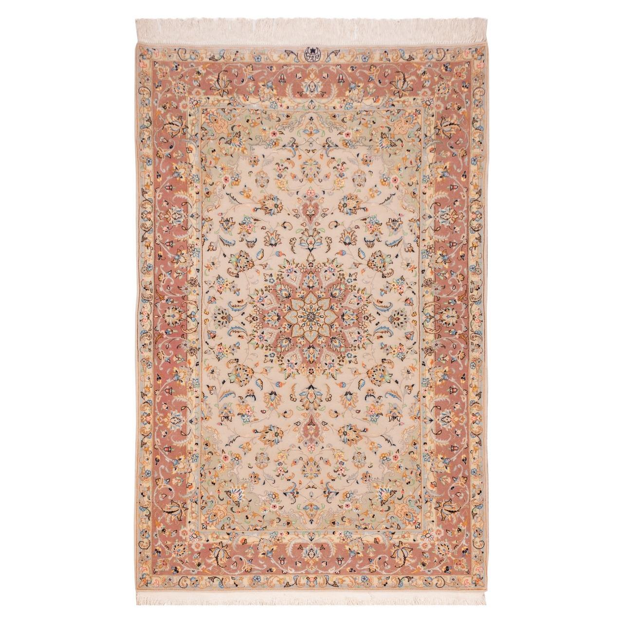 فرش دستباف سه متری سی پرشیا کد 182036