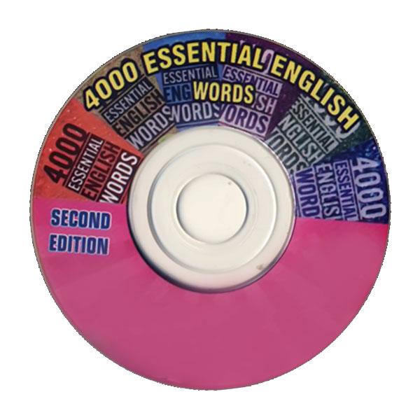 خرید                      کتاب ESSENTIAL ENGLISH WORDS 1  اثر Paul Nation انتشارات زبان مهر